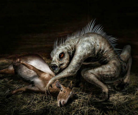 chupacabra-separating-the-myth-from-the-monster-a-peek-into-the-dark-world-of-cryptids-that-might-just-walk-among-us