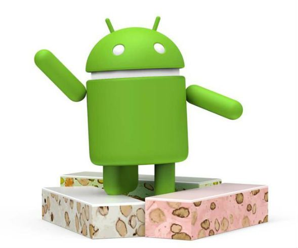 ANDROID 1 E